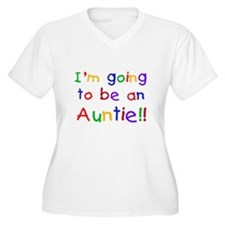 Going to be an Auntie T-Shirt