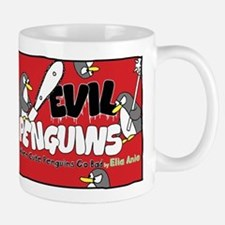 Evil Penguins Mug