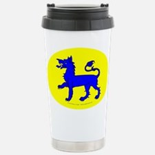 East Kingdom Populace Travel Mug
