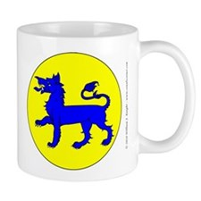East Kingdom Populace Mug
