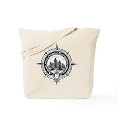 Associated Jewish Outdoorswomen Tote Bag