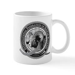 Int'l Fed. of Shofar Blowers Mug