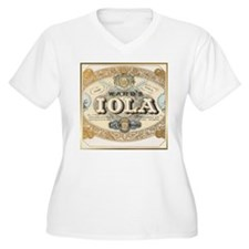Vintage Cigar Label T-Shirt