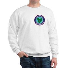 Tasmania Masons Sweatshirt