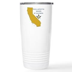 Republic of California Masons Stainless Steel Trav