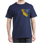 Republic of California Masons Dark T-Shirt