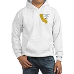 Republic of California Masons Hooded Sweatshirt