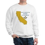 Republic of California Masons Sweatshirt