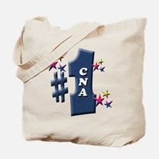Nursing home health Tote Bag