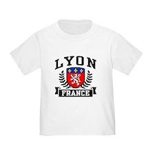 Lyon France T