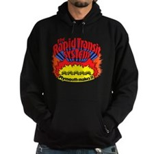 Rapid Transit System - Plymouth Hoodie