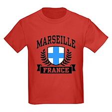 Marseille France T