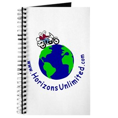 Horizons Unlimited Journal