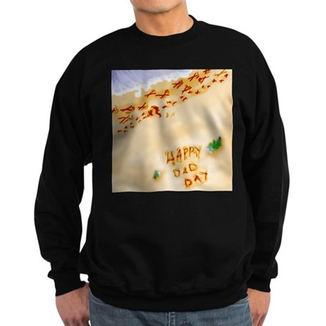Father's Day Sweatshirt (dark)