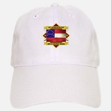 Lee's Headquarters Flag Baseball Baseball Cap
