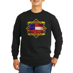 Lee's Headquarters Flag T