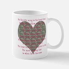 My Favorite..... Mug