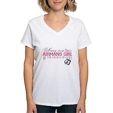 American By Birth - Airmans G Shirt