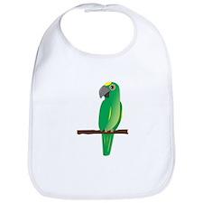 Amazon Parrot Bib