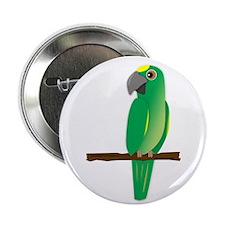 """Amazon Parrot 2.25"""" Button"""