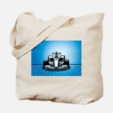 Ultimate Speed Machine - F1 Tote Bag