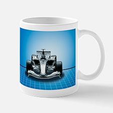 Ultimate Speed Machine - F1 Mug