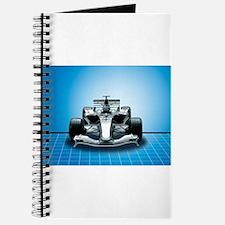 Ultimate Speed Machine - F1 Journal