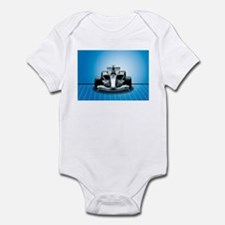 Ultimate Speed Machine - F1 Infant Bodysuit