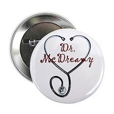 Dr. McDreamy Button