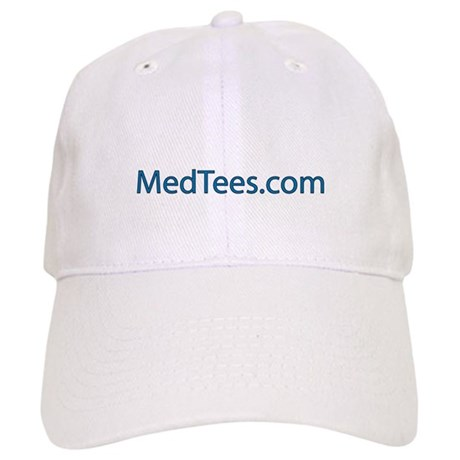 MedTees Promo Cap