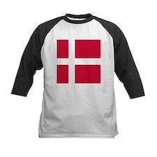 Denmark Flag Tee