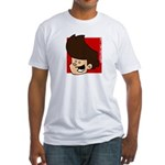 Team Jim Fitted T-Shirt