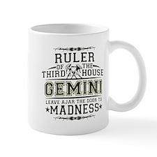Gemini Madness Mug