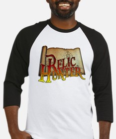 Relic Hunter Baseball Jersey