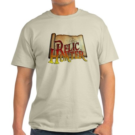Relic Hunter Light T-Shirt