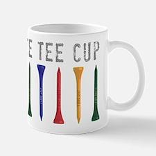 My Favorite Tee Cup