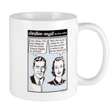 Social Sciences Degree Mug