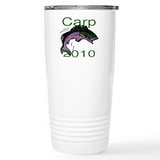 Carp 2010 - Travel Mug