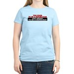 Too Poor To Be A Republican Women's Light T-Shirt