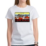 The Pike Women's T-Shirt