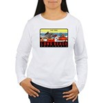 The Pike Women's Long Sleeve T-Shirt