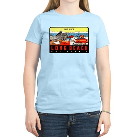 The Pike Women's Light T-Shirt
