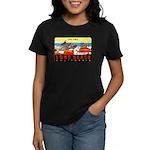The Pike Women's Dark T-Shirt