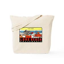 The Pike Tote Bag