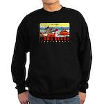 The Pike Sweatshirt (dark)