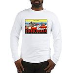 The Pike Long Sleeve T-Shirt