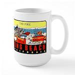 The Pike Large Mug