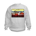 The Pike Kids Sweatshirt