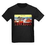 The Pike Kids Dark T-Shirt