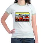 The Pike Jr. Ringer T-Shirt